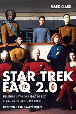 Star Trek Faq 2.0 By Clark, Mark